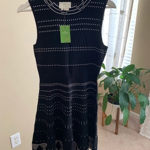 Kate Spade knit dress